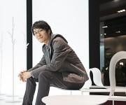 Oki Sato studio Nendo Desalto