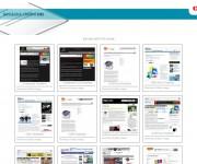 press release agenzia brand