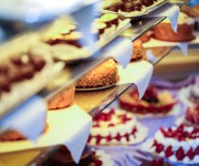 Torte Buonarroti Pasticceria 1