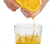 succo d' arancia