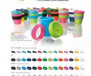 Tazza Tambler Mix, scegli i colori e personalizza con il tuo logo