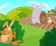 clever rabbit