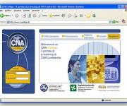 www.cnacollege.it CNA College: Incubator virtuale per imprese artigiane ed aspiranti imprenditori sensibili allÃÃ