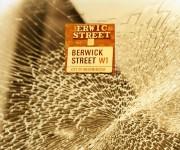 Berwick Street - London