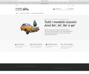 sito ricambi auto classiche
