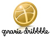 Grazie Dribbble