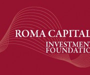 Roma Capitale Investments Foundation - Proposta di Marchio (2012)