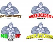 loghi - Boxe Academy