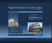 sito web studio legale taglioretti