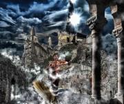 cherina-miller-fabio-napoli-photography-venus-ruins-digital-art