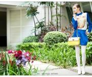 Saverio Merone Fotografo di Moda Milano, Hong Kong