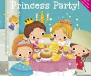 Dania Florino-Really Decnt Books - Princess cover