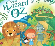 TOP THAT - The Wizard of Oz