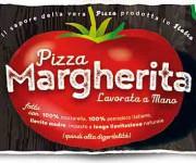 Cibitek pizza margherita