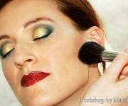 Make up Fotografico