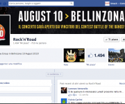 FAN PAGE Rock'n'road