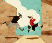 Pinocchio, Lucignolo e le orecchie da somaro