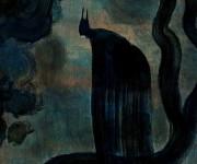 CARTOLINA33, BATMAN