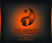 Alien Designer!