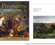 Progetto catalogo Pinacoteca Civica - RC