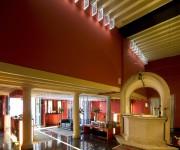 Hotel Giulietta e Romeo  - Hall