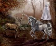 cervo-e-unicorno