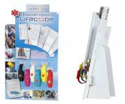 espositore lifecode