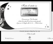 ASSOCIAZIONE VIA CONDOTTI-ROMA: invito ad Evento