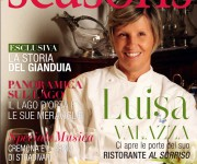 Cover Luisa Valazza