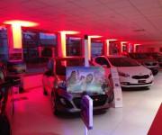 Inaugurazione Concessionaria Kia Motors