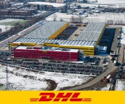 dhl photo image