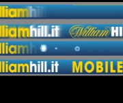 William Hill Banner Promotion