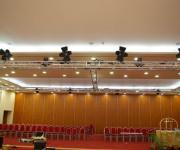 luci palco