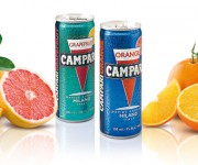 Campari Orange - Grapefruit
