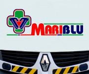Logo per MARIBLU02
