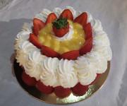 Torta Buonarroti