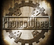 Phonic Wheel - band logo