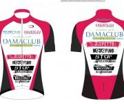 maglietta cicliste