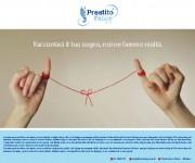 banner + DEM - newsletter PRESTITO FELICE