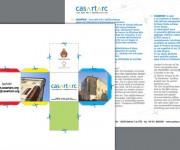 flyer CASARTARC