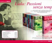 Liala - campagna stampa