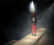 Sfilata di moda nello Spazio Light