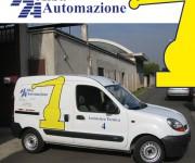 Automezzo Alba Automazione