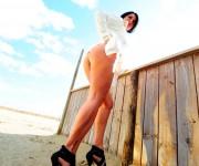 nudo spiaggia