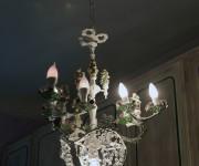 ceramiche e luci