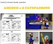 Amedeo e il Fatopadrino presentazione