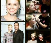 Make up Red Carpet Roma