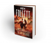 Ken Follett - Penguin Random House Spain