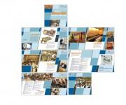 Studio brochure