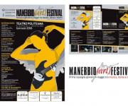 Studio e realizzazione logo e comunicazione evento